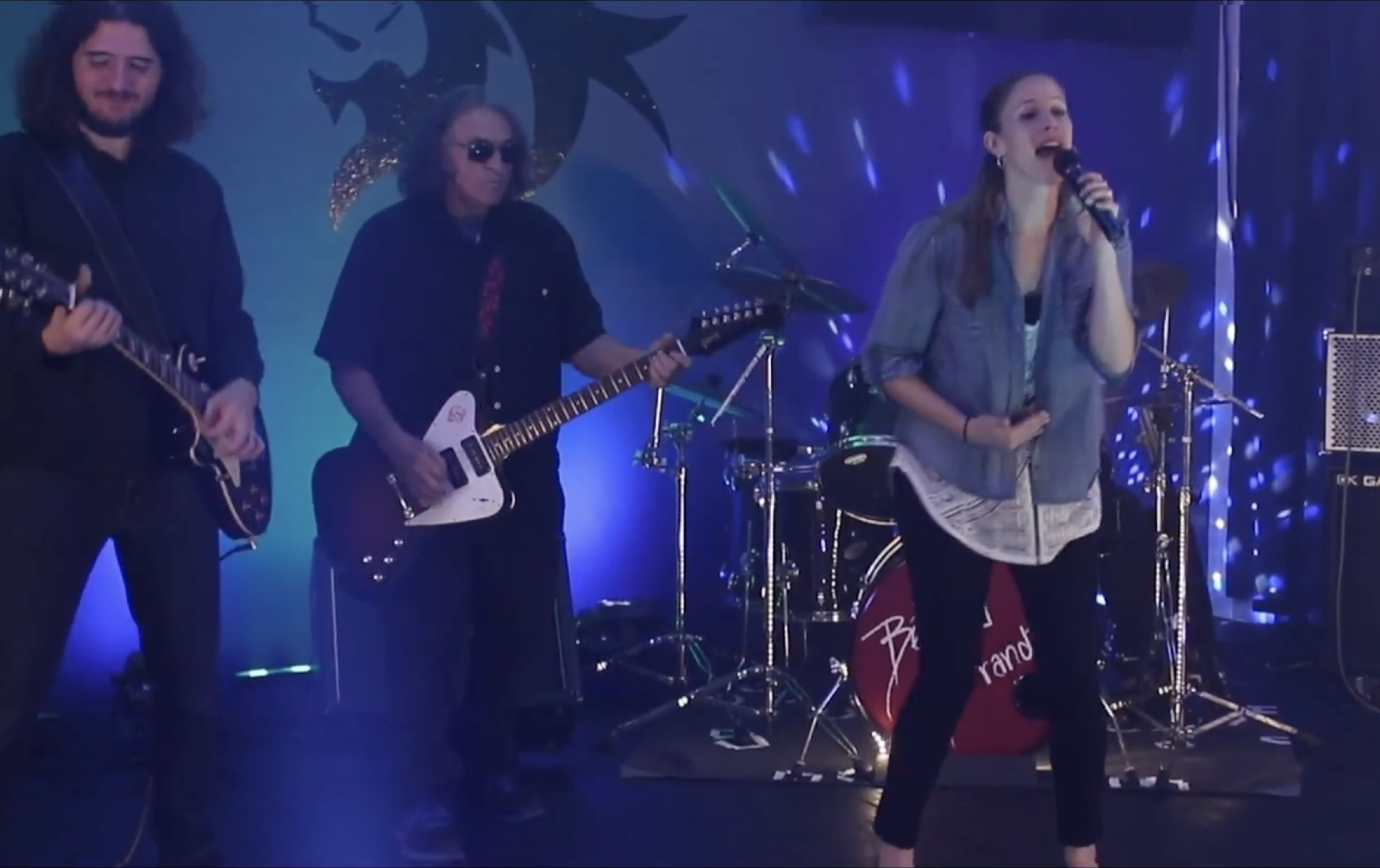 The Bethany Brandt Band